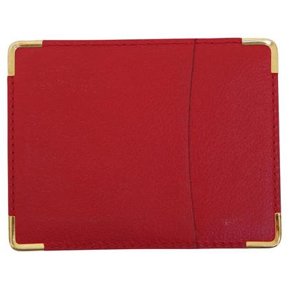 Rolex Card Case
