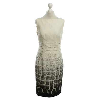 Giambattista Valli Dress with pattern