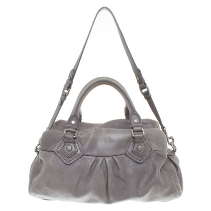 Marc by Marc Jacobs Borsa a mano in grigio