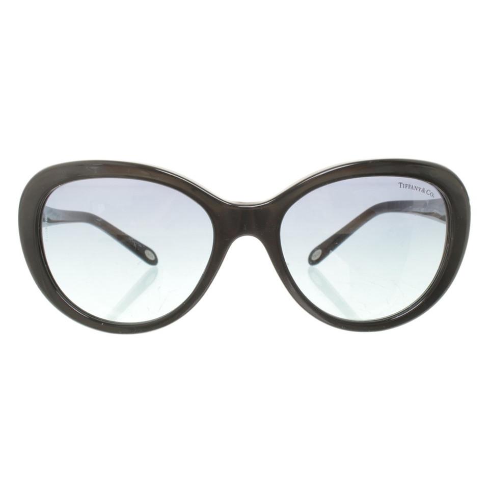 Tiffany & Co. Sunglasses in black