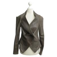 Vivienne Westwood Short jacket in grey
