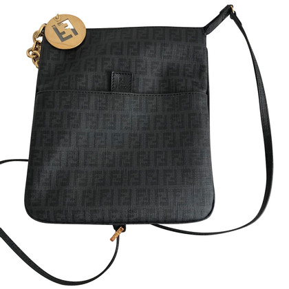 Fendi Bag in zwart