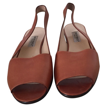 Other Designer Bruno Magli - Sandals in light brown