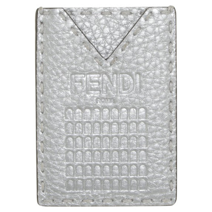 Fendi Credit card holder Selleria