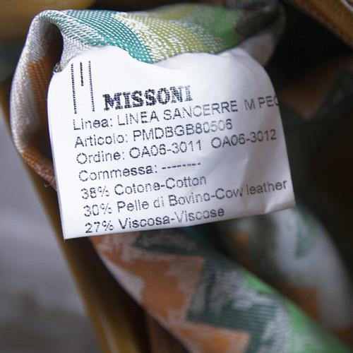 best website 667d3 4240c Missoni shoulder bag - Second Hand Missoni shoulder bag buy ...