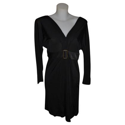 Philosophy di Alberta Ferretti abito nero