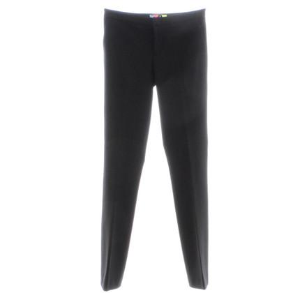 MSGM Zwarte broek
