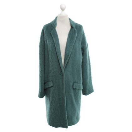 Max & Co Coat in green