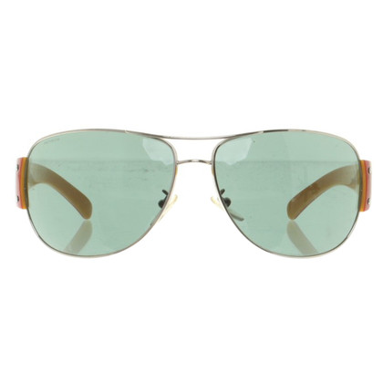 Prada Sunglasses in bi-color