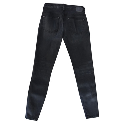 Drykorn zwarte jeans