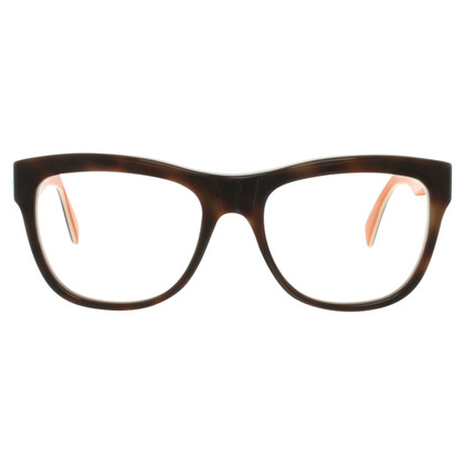 Dolce & Gabbana Glasses with pattern