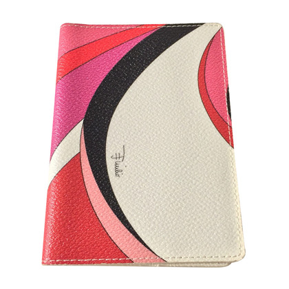 Emilio Pucci Holder for passport
