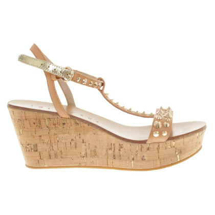 Other Designer Lola Cruz - Wedges