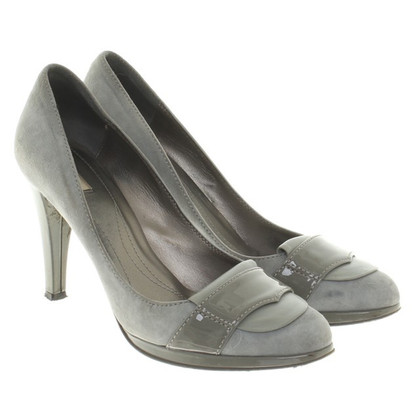 Furla pumps in khaki