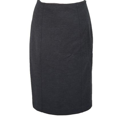 L.K. Bennett skirt made of wool