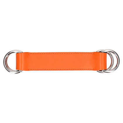 Hermès Belt buckle made of leather