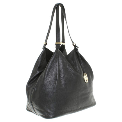 Michael Kors Shopper in Schwarz