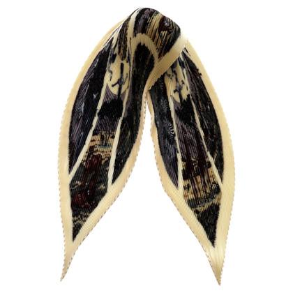 Hermès zijden sjaal