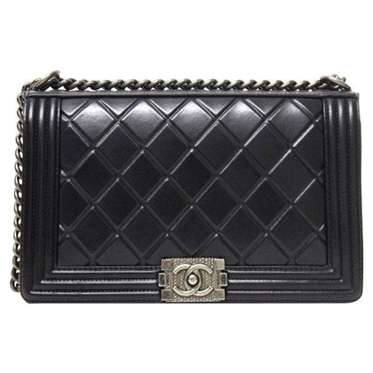 "Chanel ""Boy Bag"" Limited Edition"