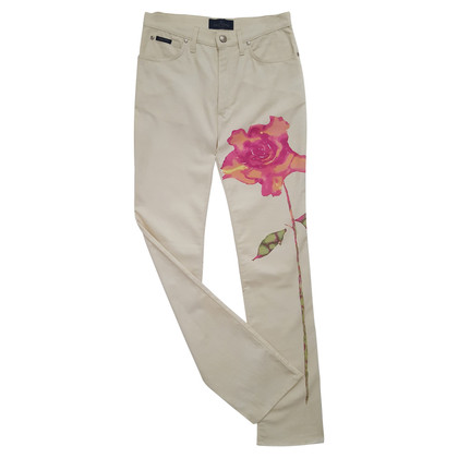 Valentino Jeans in beige