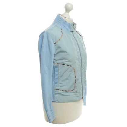 Burberry giacca corta sportiva