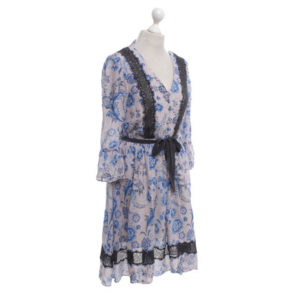Alice By Temperley Dress with floral print