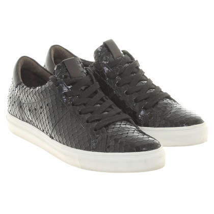 Kennel & Schmenger Sneakers in Black