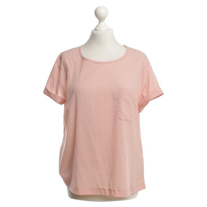 French Connection Top in Rosé