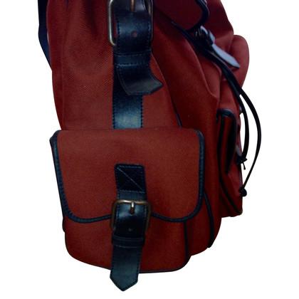 Yves Saint Laurent backpack