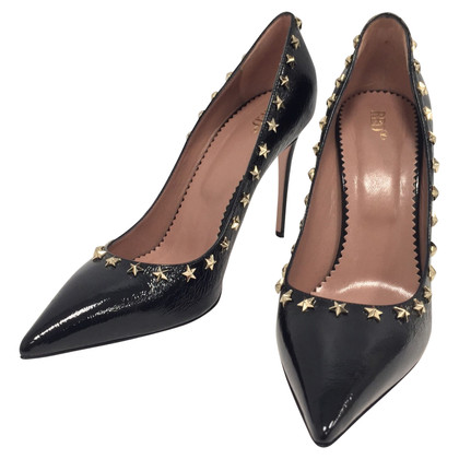 Red Valentino Black pumps