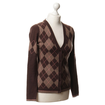 Juicy Couture Cardigan in cashmere