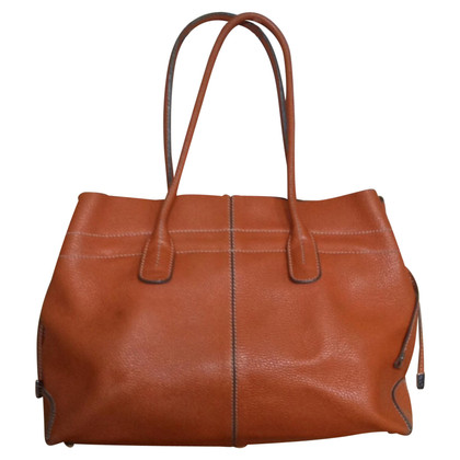 Tod's Leather Hand Bag
