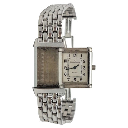 "Jaeger-LeCoultre ""Reverso Master Control"""