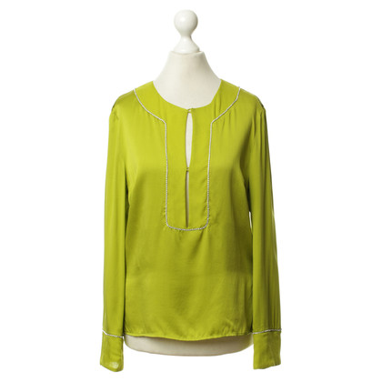 Red Valentino Top groen
