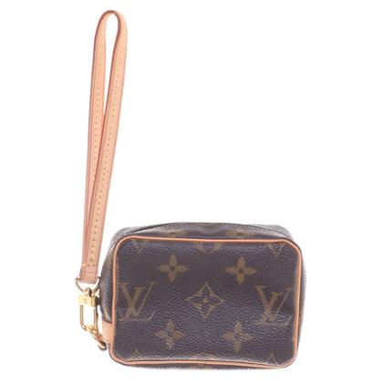 "Louis Vuitton ""Wapity Monogram Canvas"""