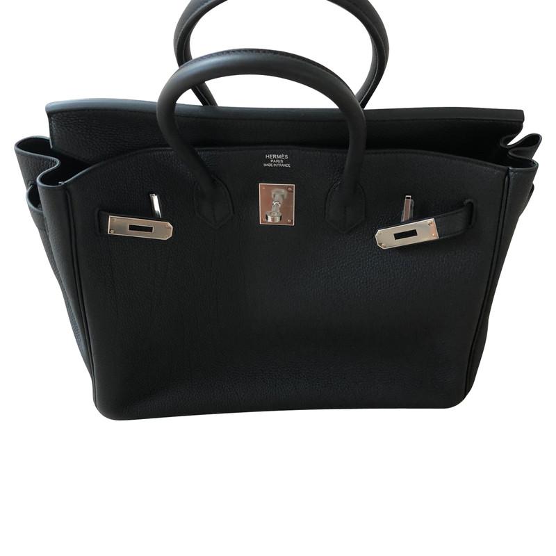 3540713f0d ... coupon code hermès birkin bag 35 togo leather d133a 32e97