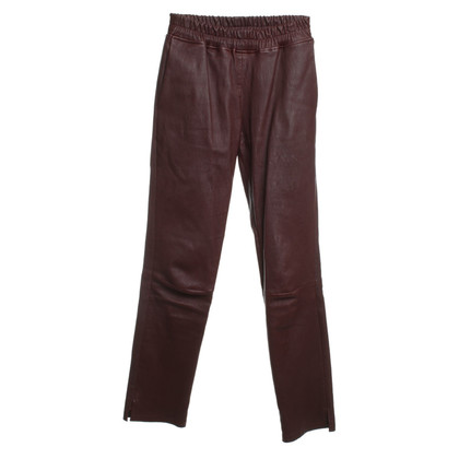 Other Designer Edward - leather pants