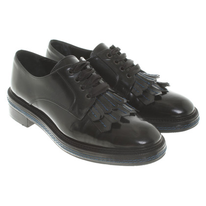 Max & Co Scarpe stringate in nero