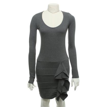 Patrizia Pepe Dress in grey