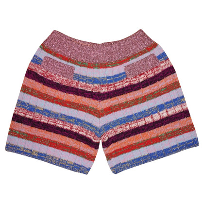 Gucci Woll-Shorts mit Lurex
