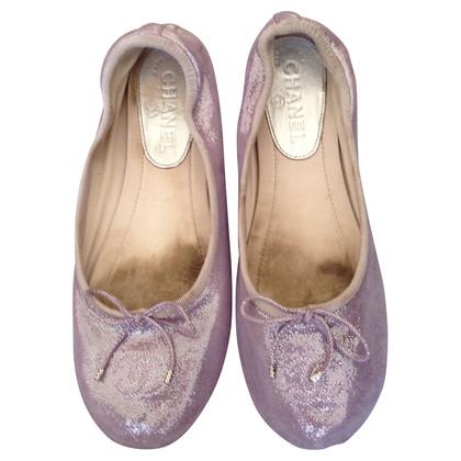 Chanel Ballerinas