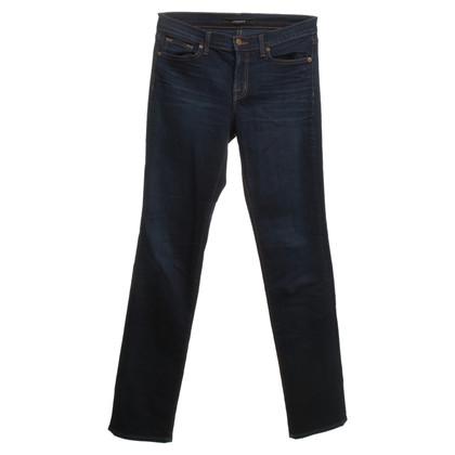 J Brand jean bleu foncé