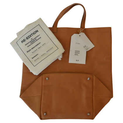 Maison Martin Margiela for H&M folded Tote bag