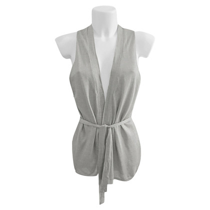 Other Designer Roberto Collina - silk waistcoat