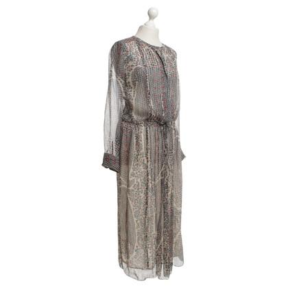 Isabel Marant Etoile Kleid mit Muster
