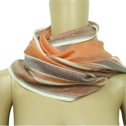 Loro Piana Cashmere / silk scarf