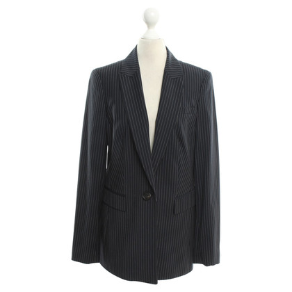 Escada Blazer with pinstripes