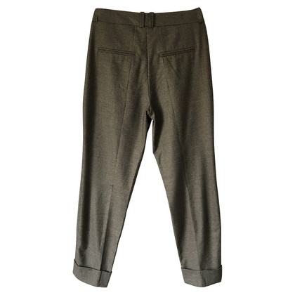 Riani 7/8-pantaloni con motivo pied de poule