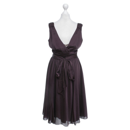 Laurèl Cocktail dress in Mauve