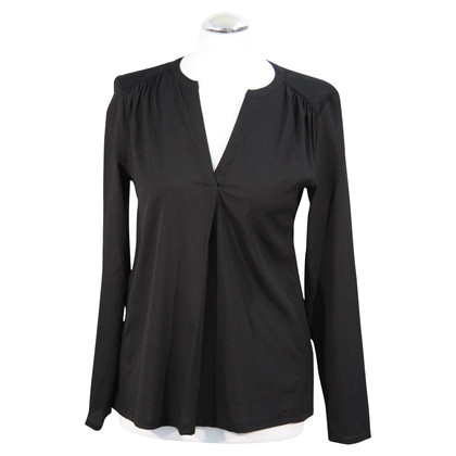 French Connection Top in nero